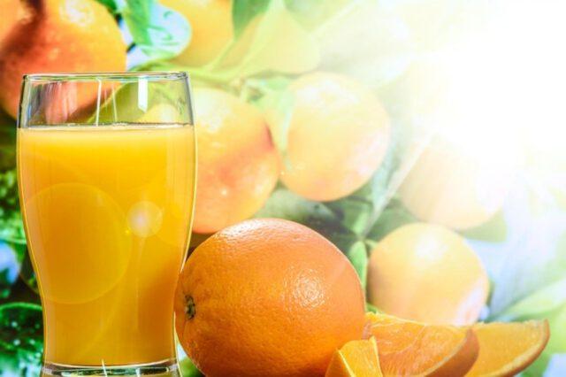 zdrowe soki, Zdrowe soki prosto ze sklepu